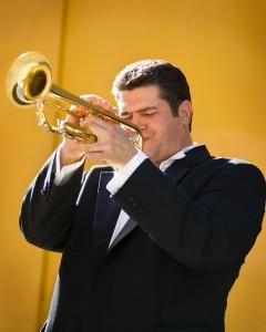 Walter White Trumpeter
