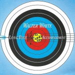 Walter White Long Tone Accompaniment CD Cover